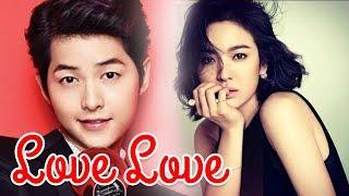 SongSong Couple Forever,Song Joong Ki And Song Hye Kyo Couple 2017