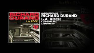 Richard Durand - L.A. ROCK!