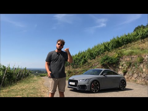 2019 Audi TT RS (400 PS) Facelift 🏔 | Fahrbericht | FULL Review | POV | Test-Drive | Sound | 0-100.