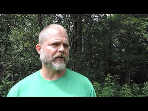 Learn Your Land With Mike Douglas From Maine Primitive Skills ...