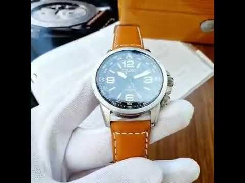 3 lí do mà đàn ông cần đeo đồng hồ