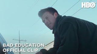 Bad Education  Trailer