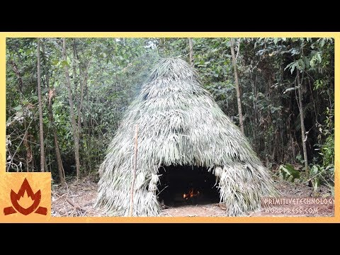 Primitive Technology: New area starting from scratch