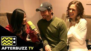 Erin Krakow & Daniel Lissing - Hearties Family Reunion 2