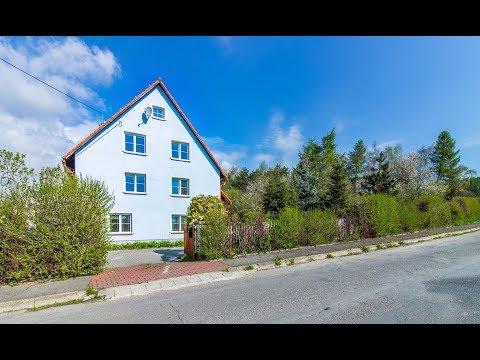 Prodej rodinného domu 268 m2, Světlá Hora Světlá
