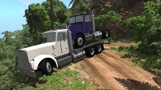 BeamNG.drive - Special Delivery