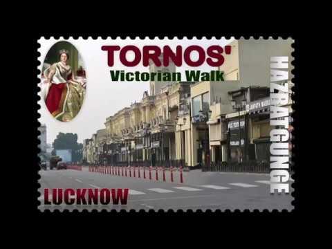 Victorian Walk by Tornos