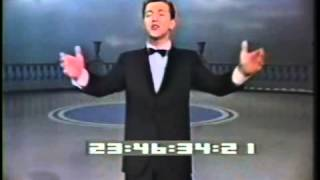 """Bobby Darin On """"The Andy Williams Show"""" Once In A Lifetime"""