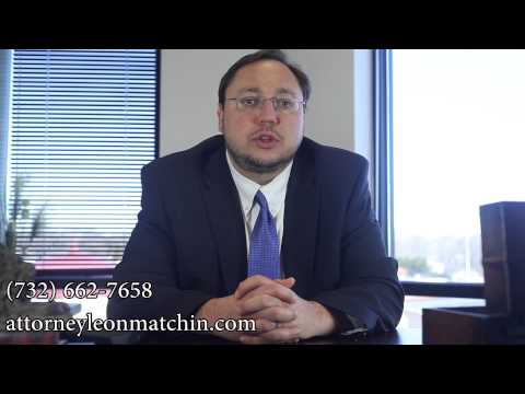 video thumbnail DUI/DWI Defense in New Jersey