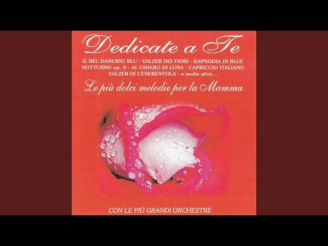 """Piano Sonata No. 14 in C-Sharp Minor, Op. 27 No. 2 """"Moonlight Sonata"""": II. Allegretto"""