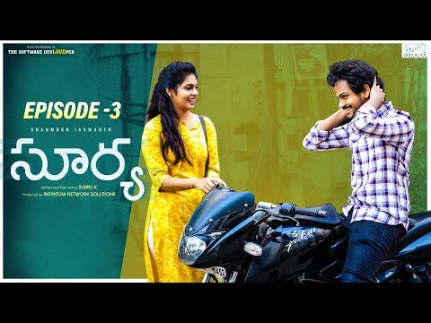 Surya Web Series Episode 3
