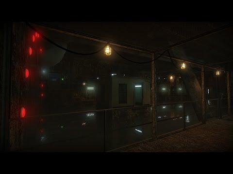 INFRA: Gameplay Sneak Peek thumbnail