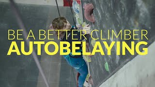 Be a Better Climber: check your autobelay by teamBMC