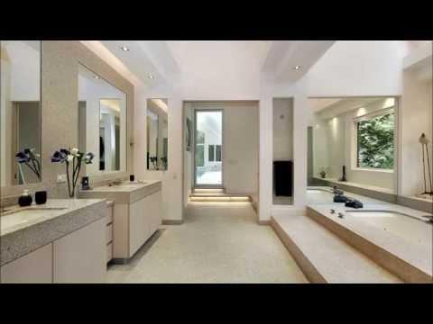 Luxury Bathroom Interior Design Ideas - Images