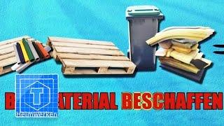 Möbel Aus Schrott (1)   Heimwerken   ToolTown