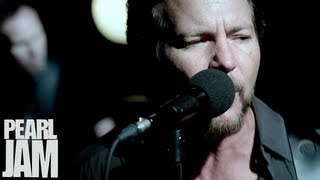 Pearl Jam Sirens Official Music Video Video