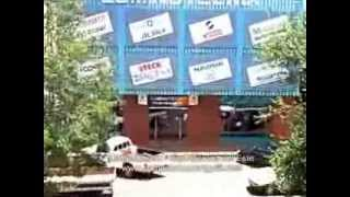preview picture of video 'Ciudad del Este - Paraguai - Km 4 desvio a Hernandarias'