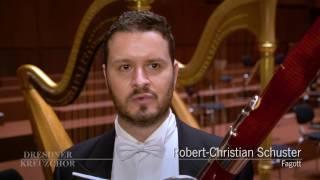 Kreuzchor und Dresdner Philharmonie.