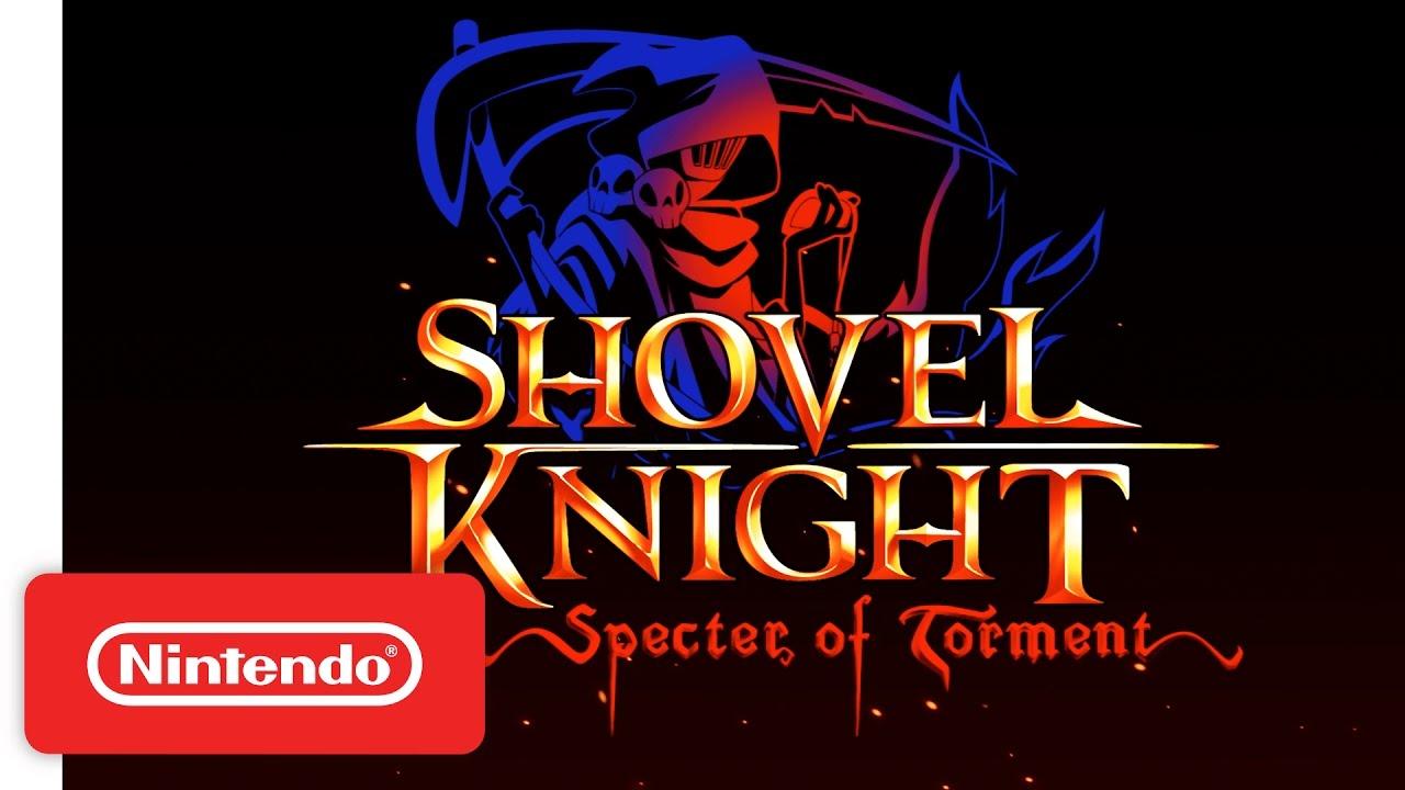Trailer di Shovel Knight: Specter of Torment