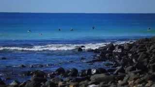 Burleigh Headland - Sun & Surf