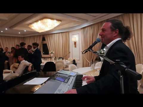 Marco Salvatori Pianista - Cantante, Pianobar Roma Musiqua