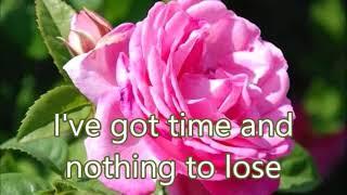 NOTHING TO LOSE-(w/lyrics)created by:Zairah