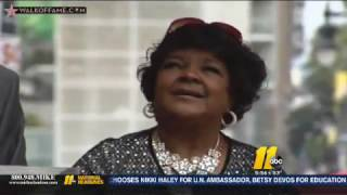 """""""This is exciting!"""" Shirley Caesar reacts to U Name It Challenge - Tim Pulliam reports"""