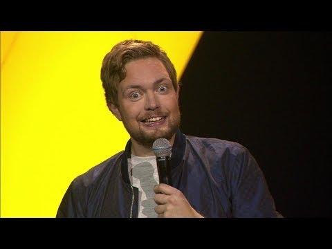 Bastian Bielendorfer - 1LIVE Köln Comedy-Nacht XXL 2017