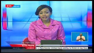 KTN Prime: Kenya EAC team redeem themselves as they win in volleyball against Uganda