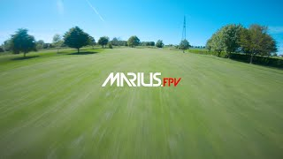 The Green IRL ⛳|~FPV Freestyle~|