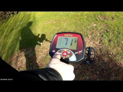 Teknetics Eurotek Pro 11