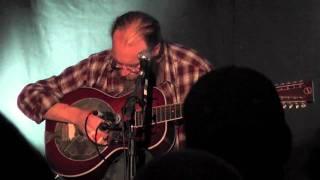 Charlie Parr, Mastodon + I dreamed I saw Jesse James Last Night