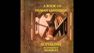 Aceyalone - The Balance