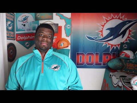 Wake up with TD. NFL news and Miami Dolphins future.