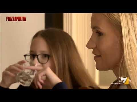 Sesso con un video di tredici anni