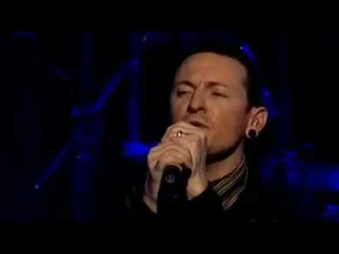 Linkin Park - Hands Held High(Live @ KROQ Almost Acoustic Christmas 2007)Legendado Português BR