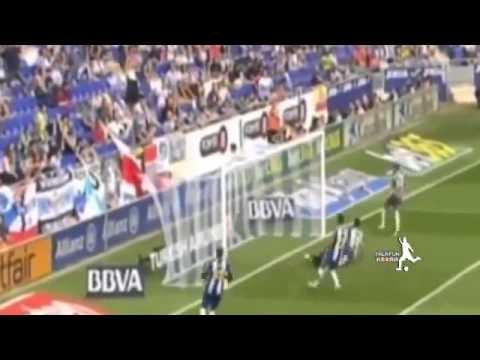 Espanyol vs Real Madrid 0-6 All Goals & Highlights 2015 La Liga