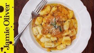 How To Make Gnocchi | Gennaro Contaldo | Jamie's Comfort Food
