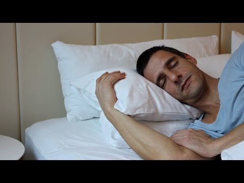 Lull Yourself To Sleep By Counting Backwards From 300 In Threes