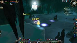 Warcraft - Cataclysm Vashj'ir Playthrough Part 11: The Revenge of the Whale Shark