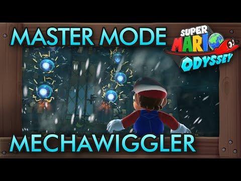 Download Super Mario Odyssey Animation! (ZackScottGames Animated) in
