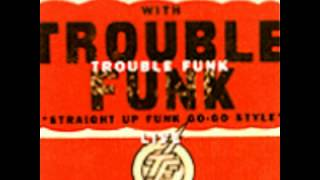 "Trouble Funk - Drop the Bomb (12"")"