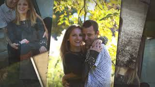 Sarah And Geoffs Fall Engagement Session 1080p