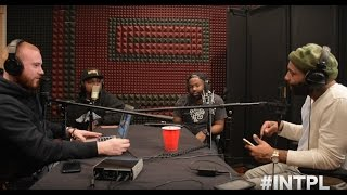 The Joe Budden Podcast - I'll Name This Podcast Later Episode 101