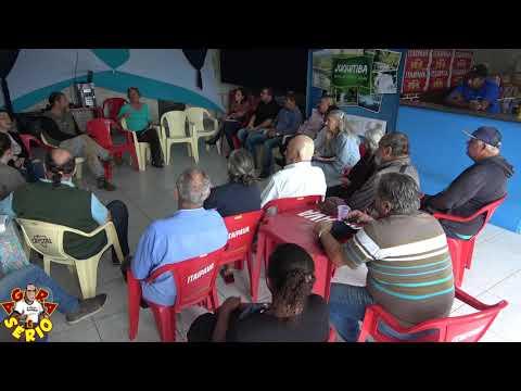 Reunião Ambiental no Bairro do Soares com a Organização Uirapuru