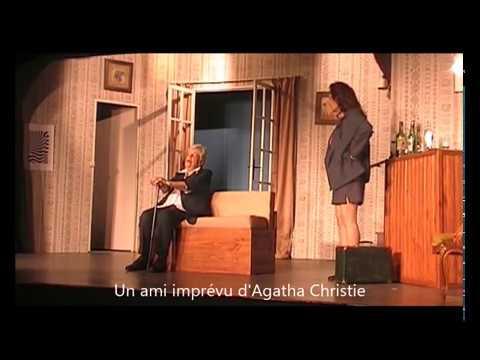 Bande démo théâtre 2020 Catherine Schiesser