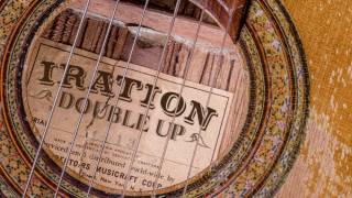 Gambar cover Time Bomb (Acoustic) - IRATION - Double Up (2016)