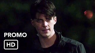 "Сериал ""Флэш"", The Flash Season 3 ""Sizzle Reel"" Trailer (HD)"
