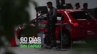 VTV en la ciudad de Buenos Aires - Informe - Matías Antico - TN Autos