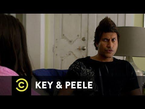 André a Meegan se rozcházejí - Key & Peele